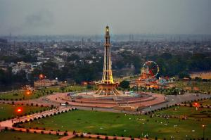 Old Lahore City Tour