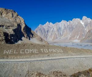 Gilgit Hunza Tour Packages