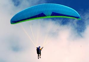 Paragliding Tour Packages