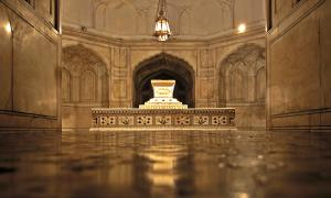 Jahangir Tomb And Bara Dari Tour