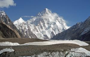 K2/gondogoro La Trek Tour Packages
