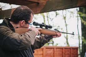 Gun Shooting Tour Packages